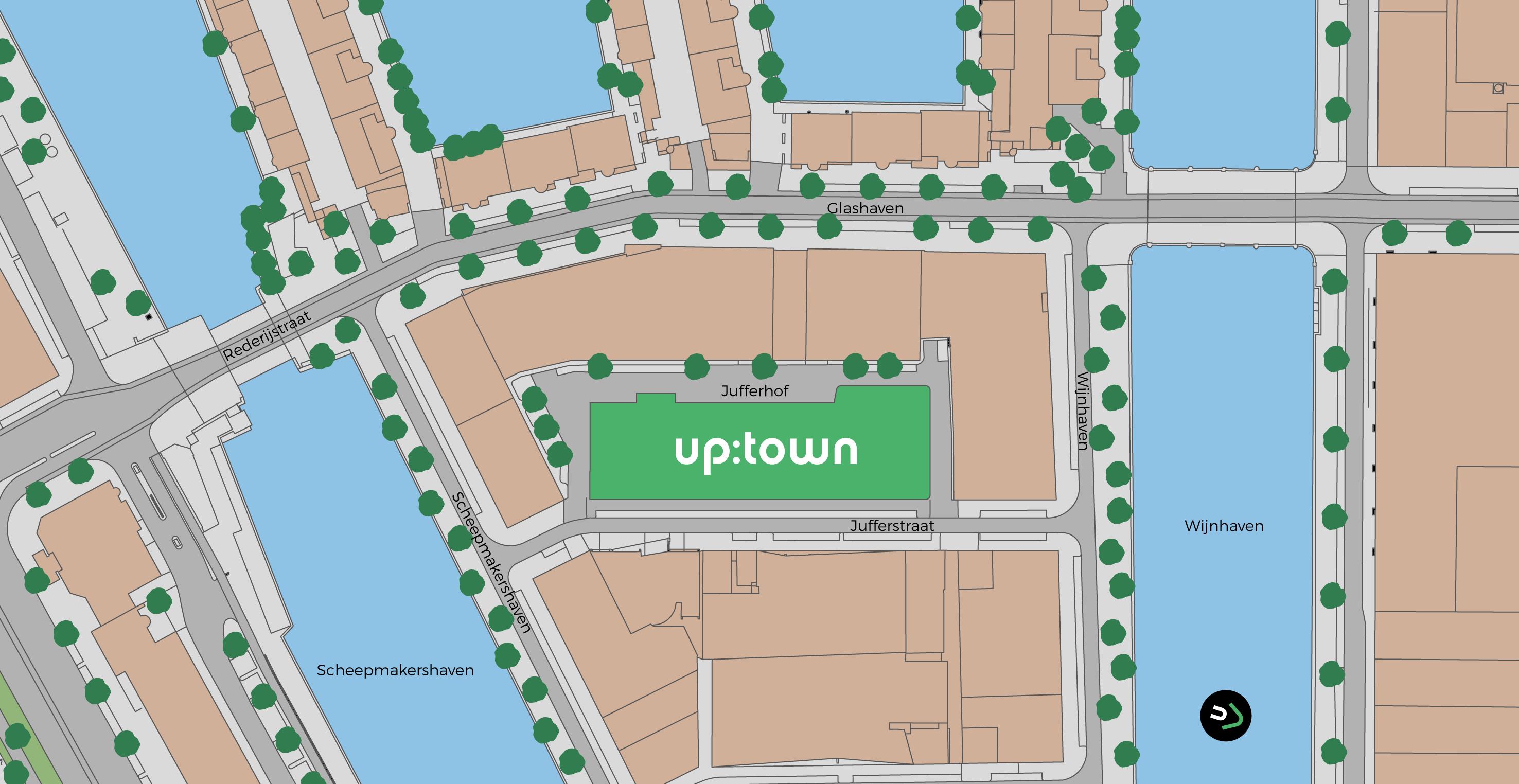 situatie-uptown