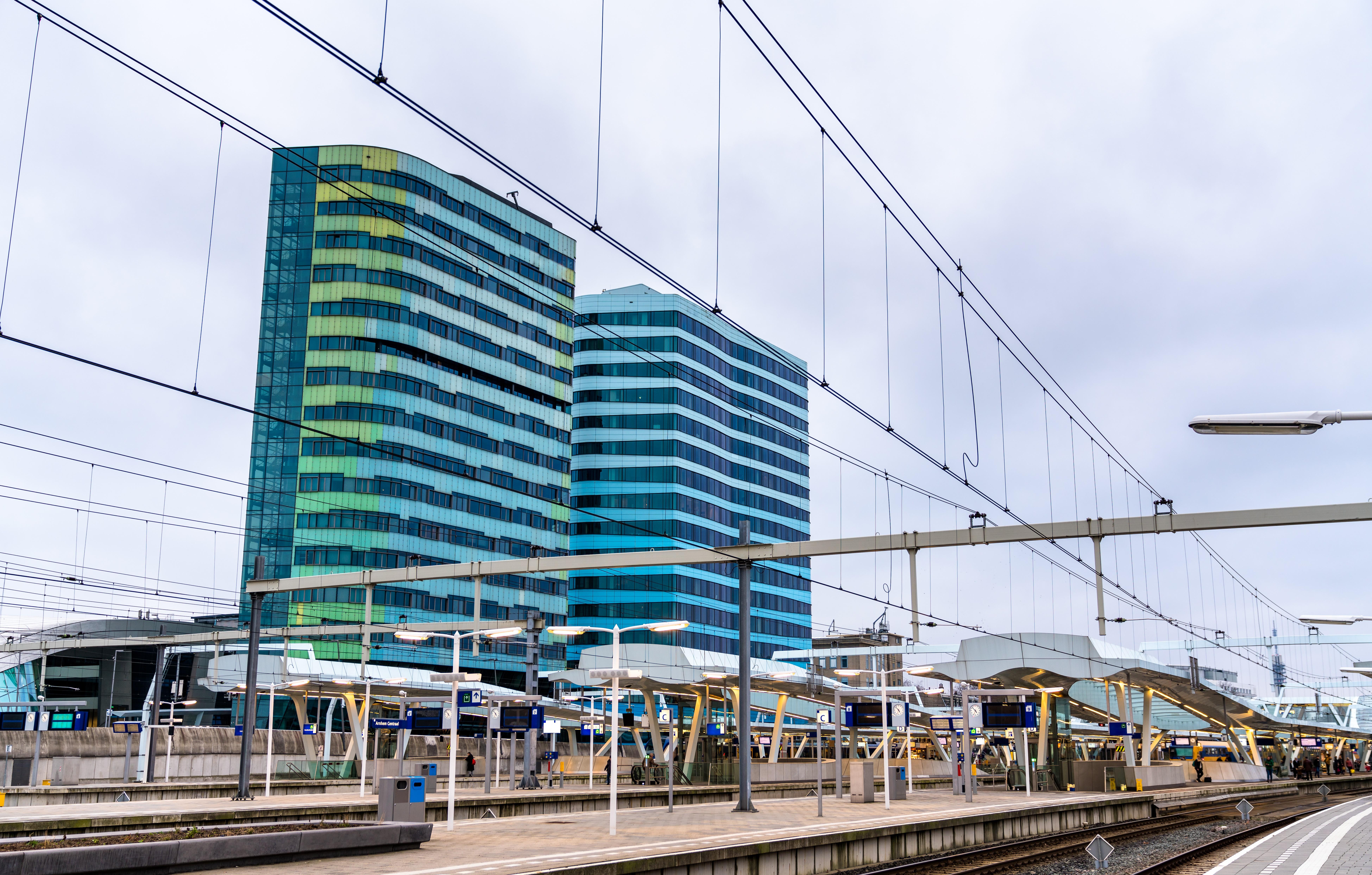 station-arnhem