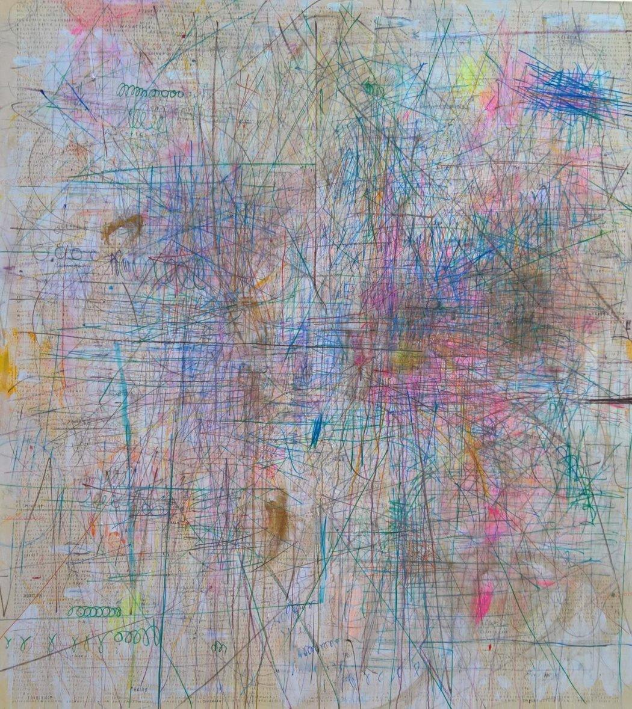Solo tentoonstelling Pieter Lemmens Art Gallery