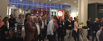 WTC Rotterdam sluit aan bij Coolsingelclub