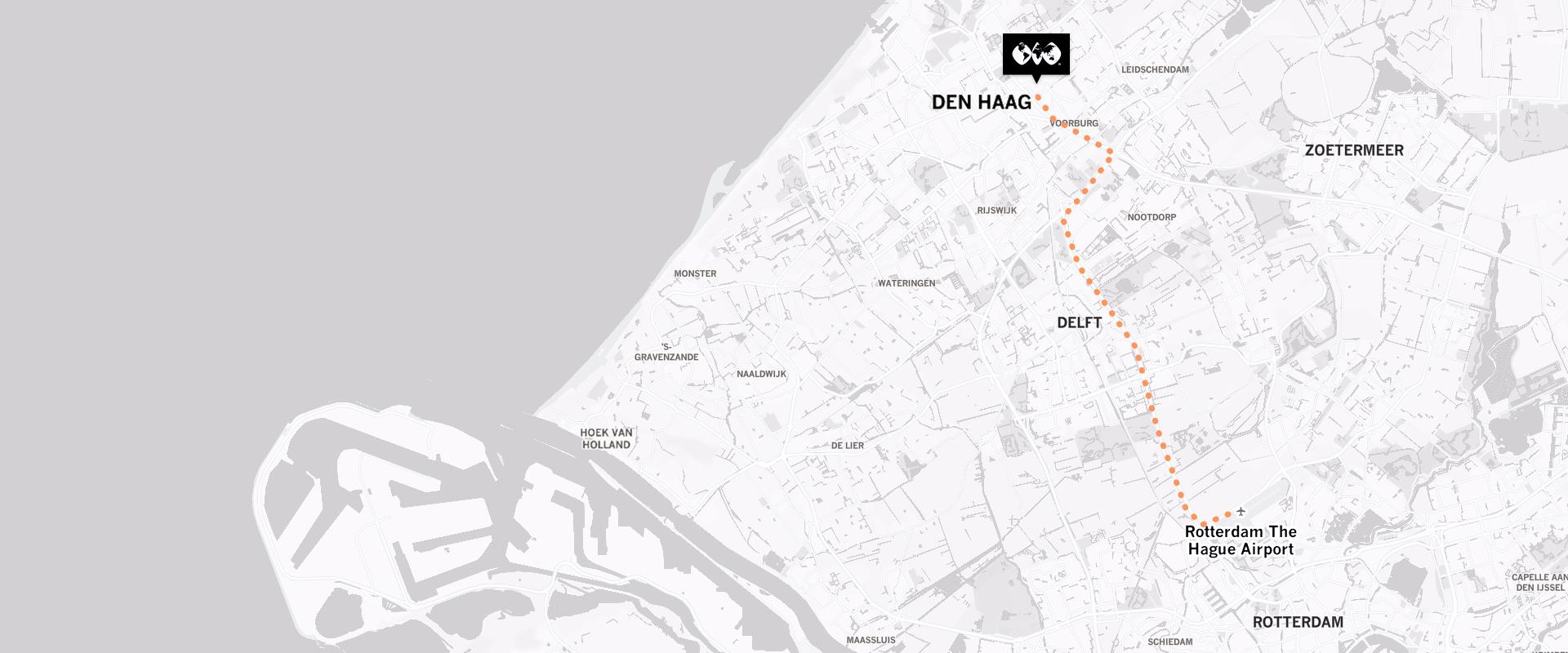 Map 18 min