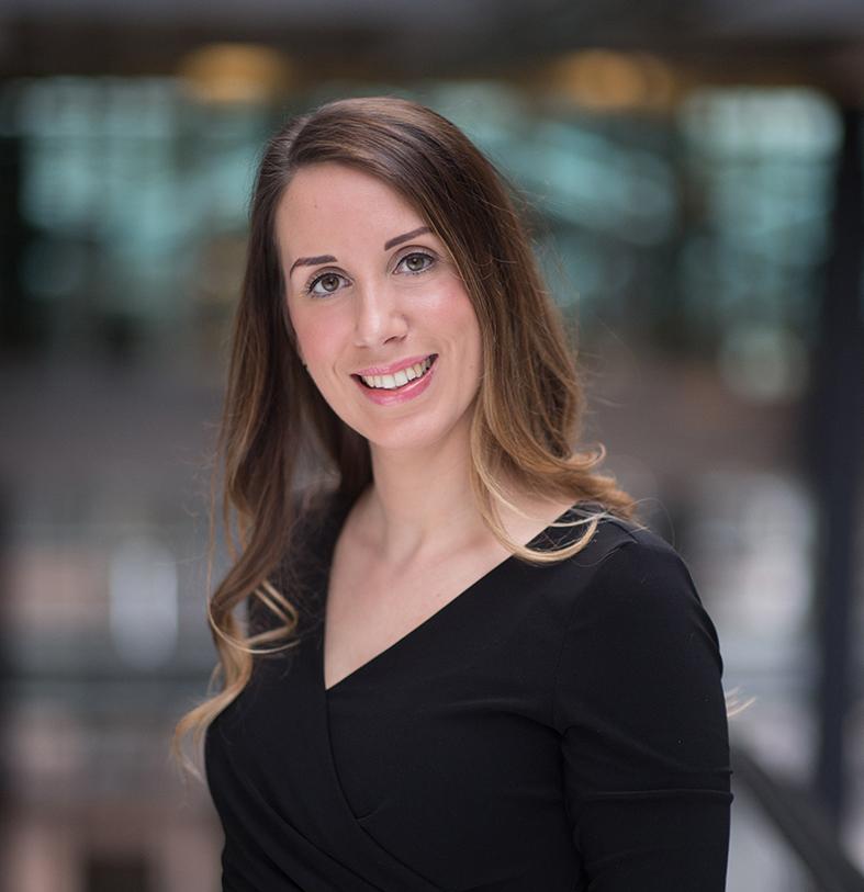 Lianne Zijdenbos