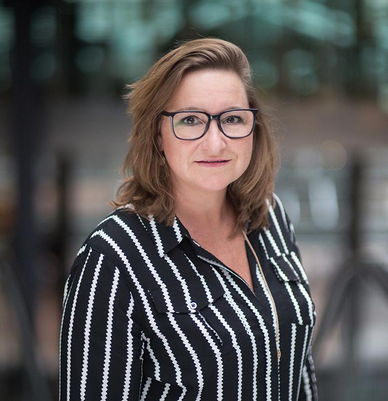 Christine Huiskamp