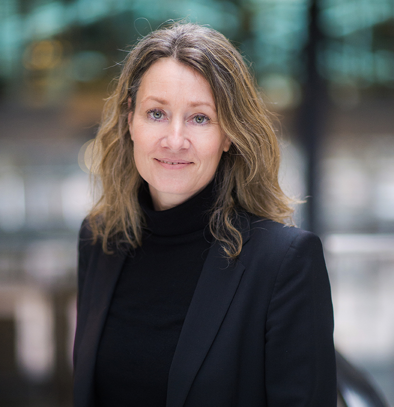 Renée van Nievelt