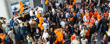 Kings Day Drink - 5de editie