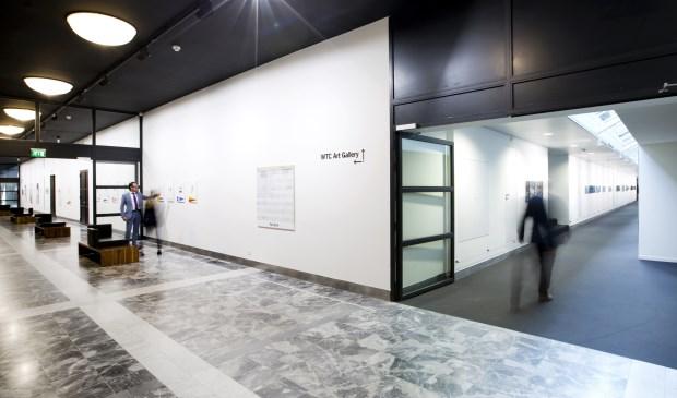 Nieuwe expositie Art Gallery