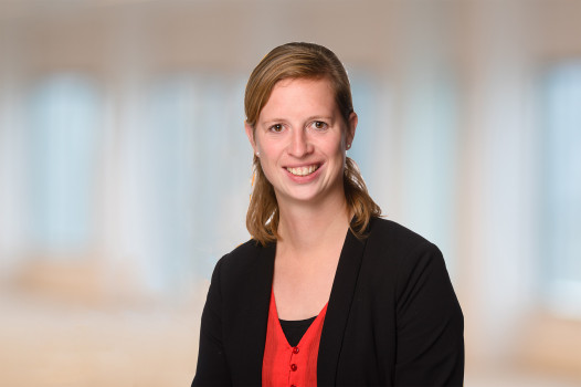 Henriette van der Goes