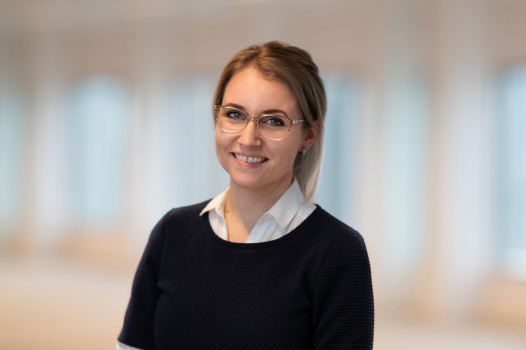 Denise Nieuwdorp