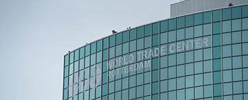 Rotterdamse Dakendagen opent