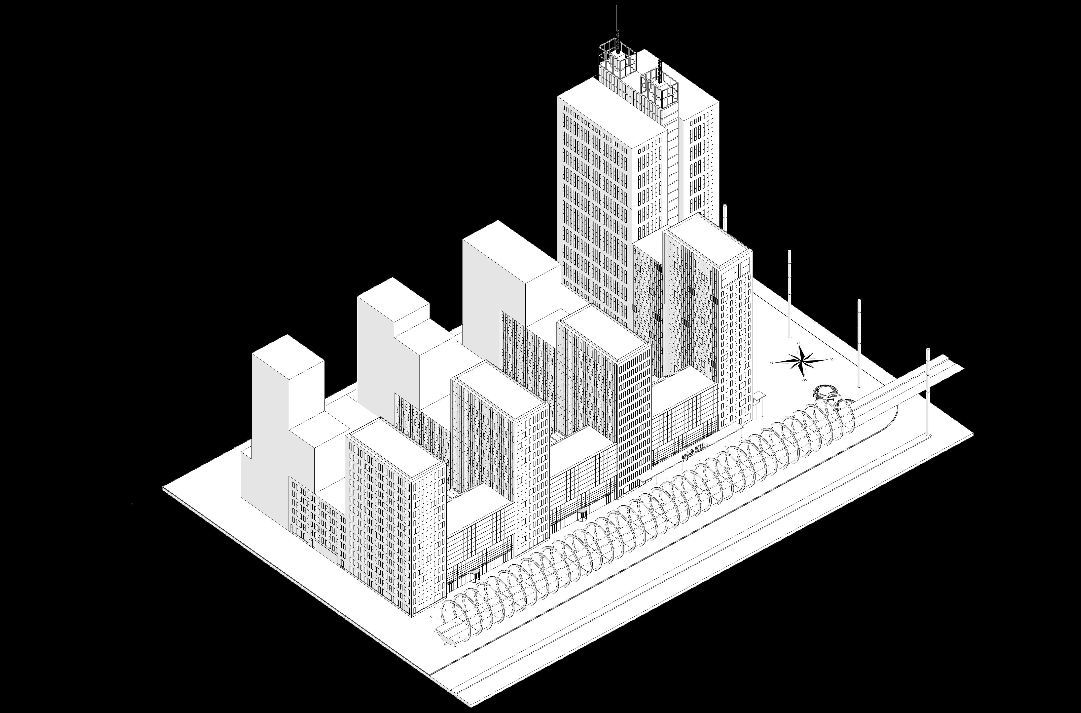 WTC West