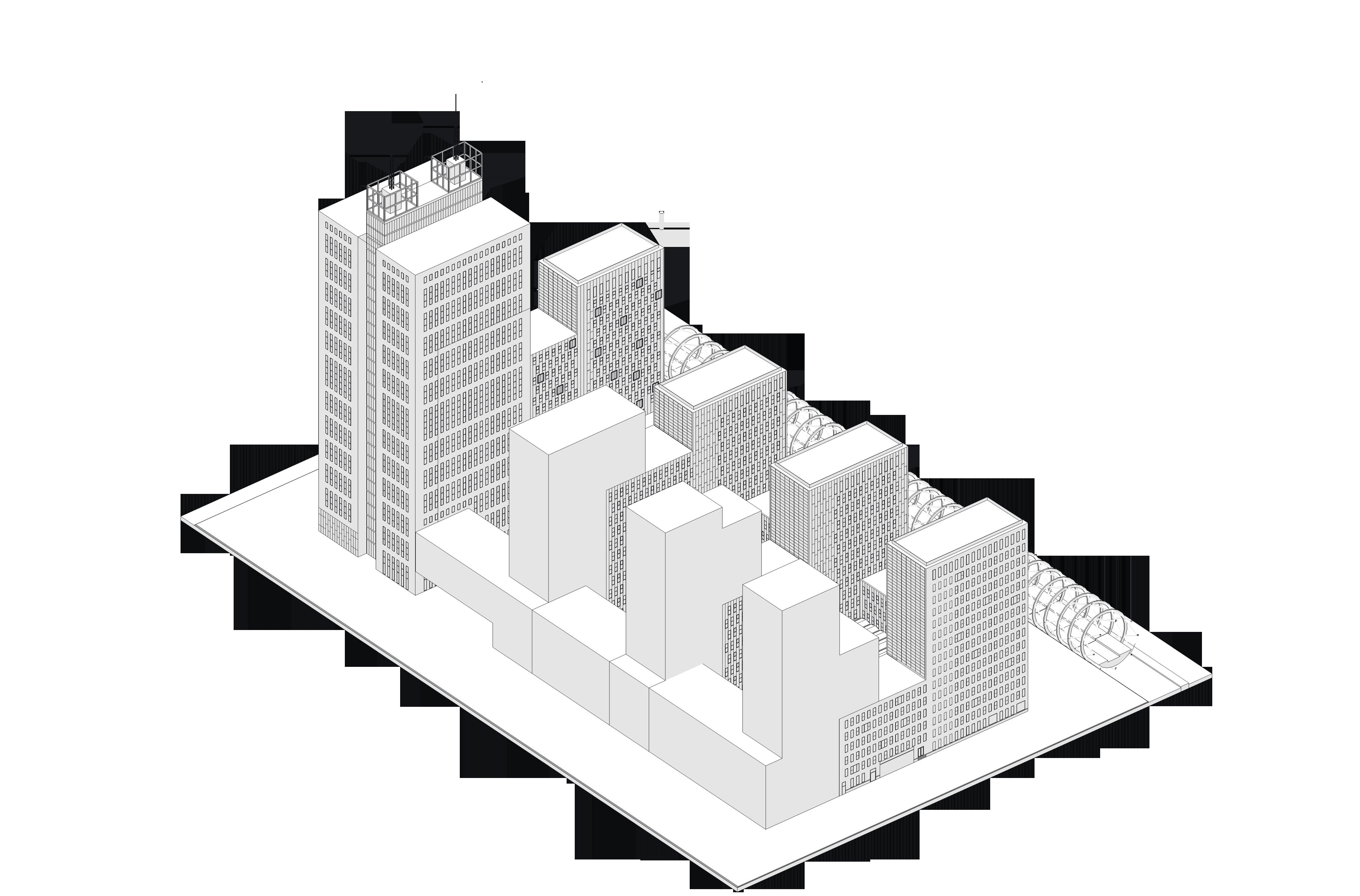 WTC Noord