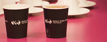 WTC's Coffee Break