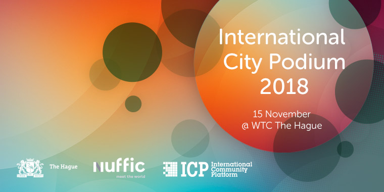ICP International City Podium