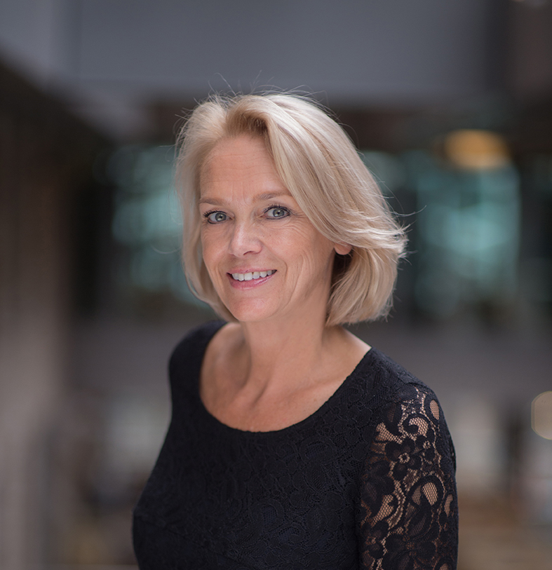Eveline Steenbergen