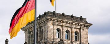 Zaken doen met Duitsland