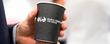 WTC's Coffee Break