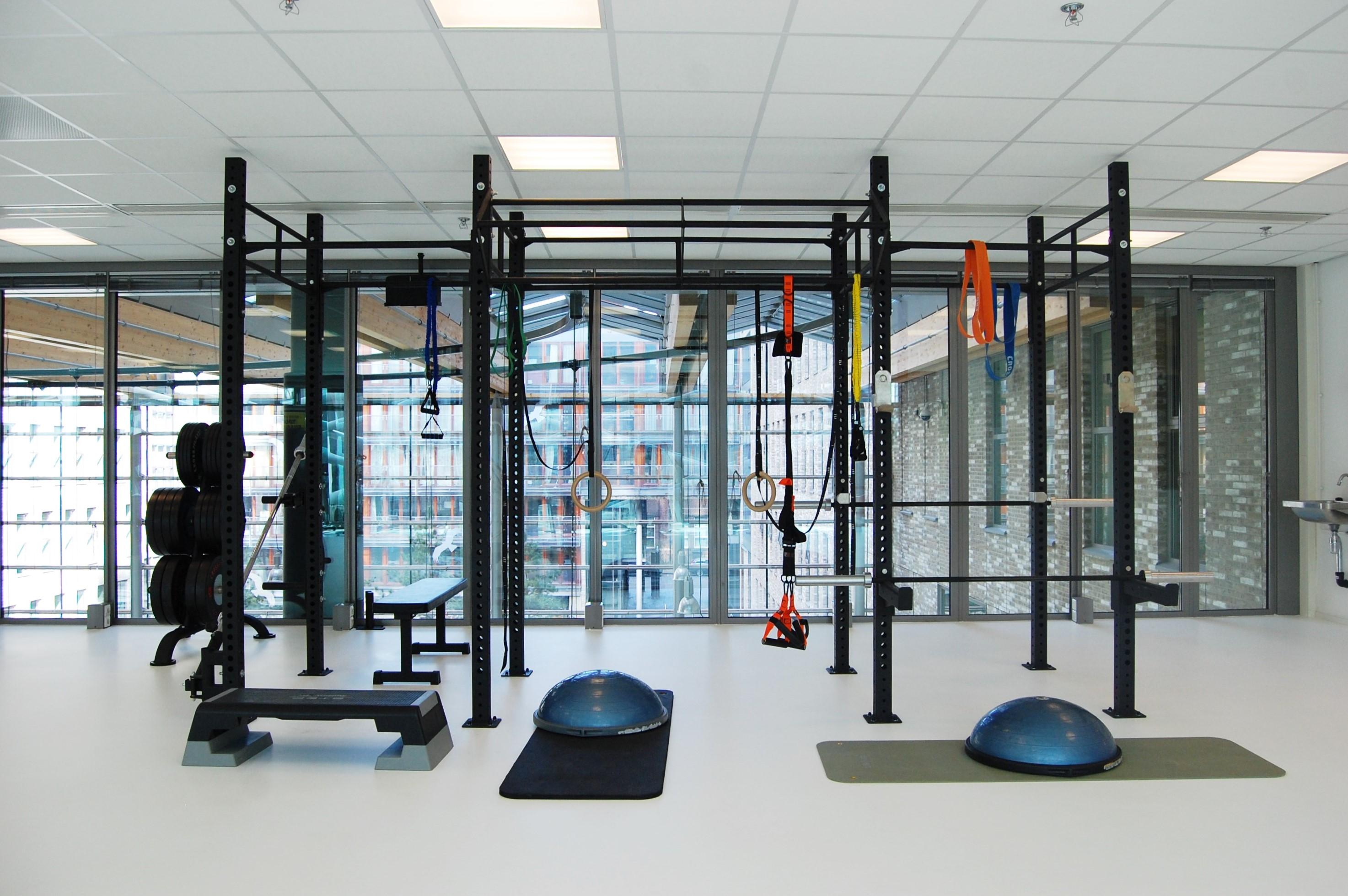 NJOY Fitness